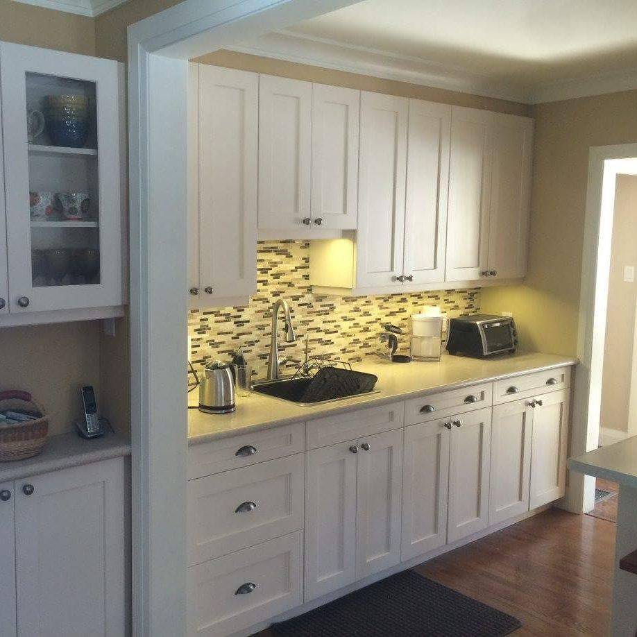 Kitchen, Muskoka, Renovations, Contractor, Carpenter, Custom, Cabinets