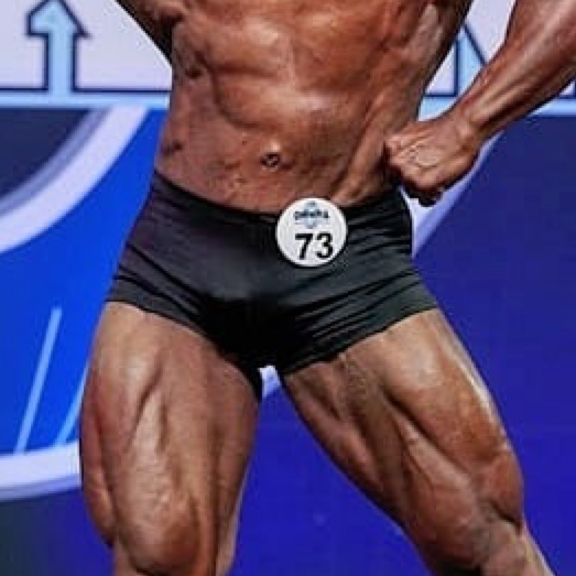 mens classic physique shorts