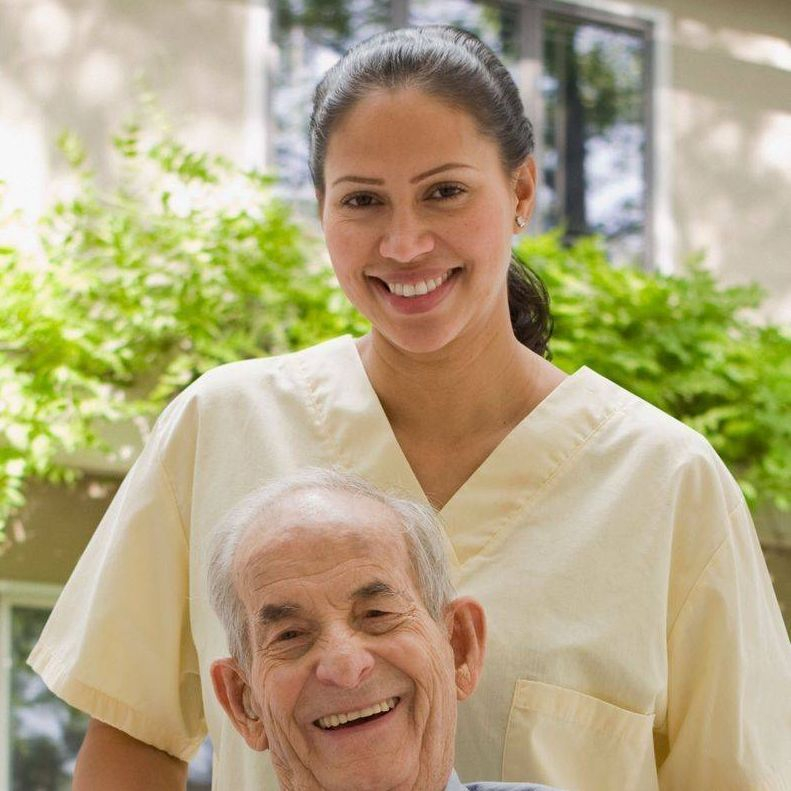 Respite Care Services Available
