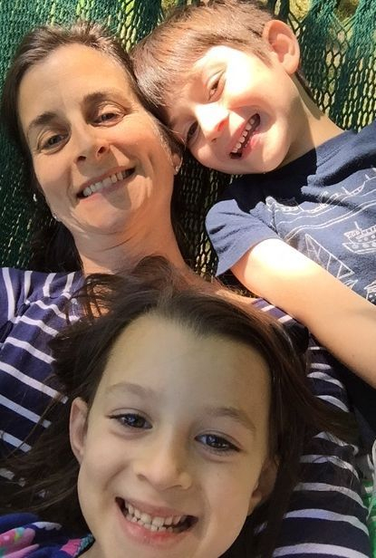 Kristin Miles -Pediatric Dentist  NYC