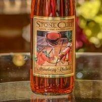 Stone Cliff Strawberry Rhubarb