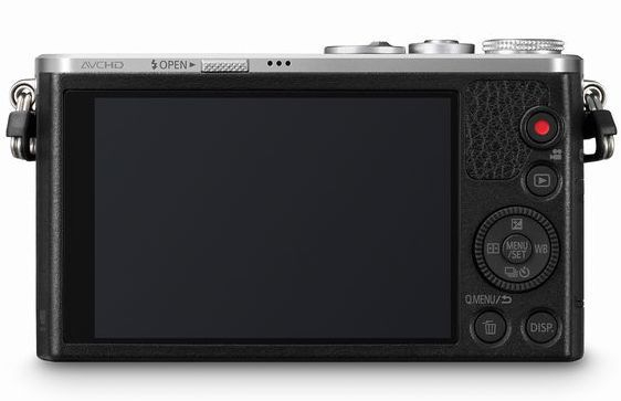 Panasoni DMC-GM1 Digital Camera