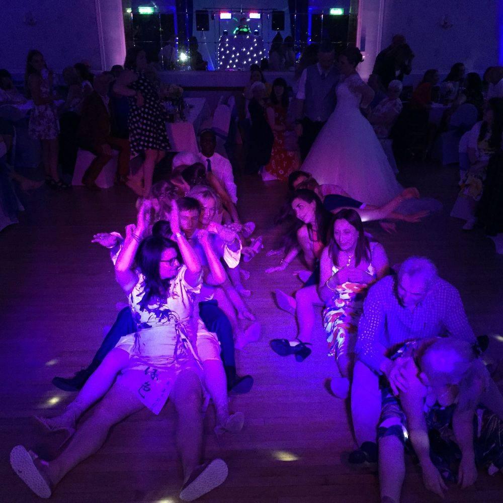 Wedding, DJ, Masonic, Hall, Southport, Merseyside