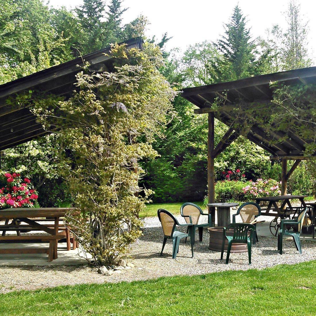 North Cascades, Washington, hotels in Concrete, lodging