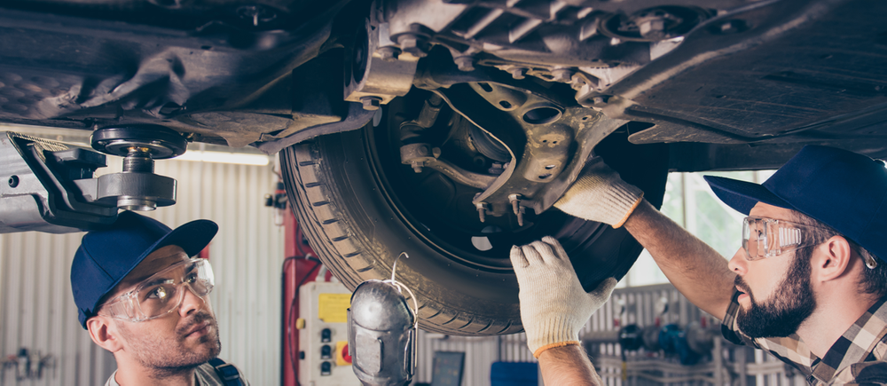 We offer quality brake service with Free inspection.