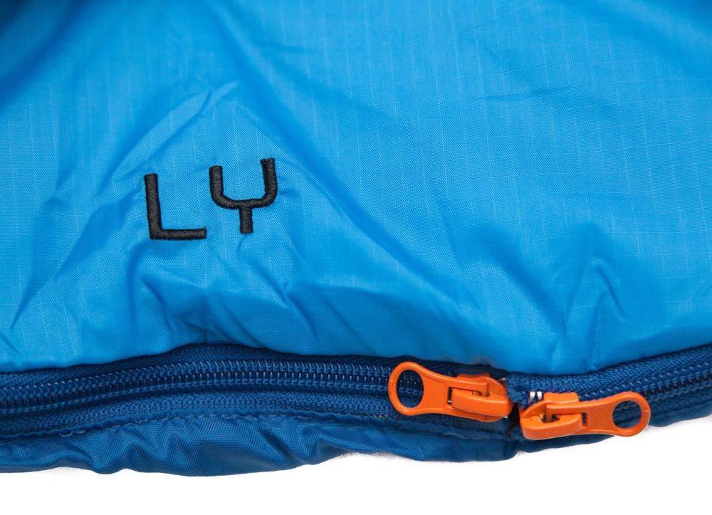 Non Stop Ly Sleeping Bag