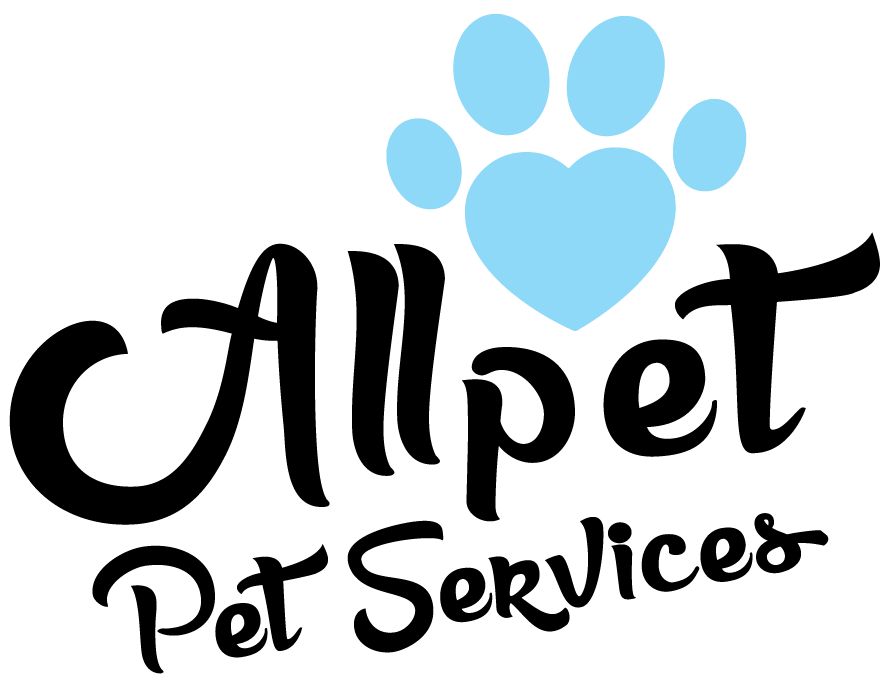 Allpet Pet Services logo