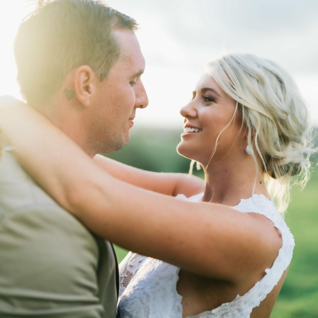 Teanna and Jye's Byron View Farm Wedding