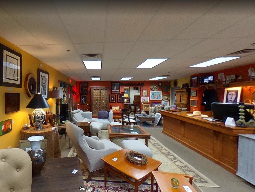 Casita Tienda Consignment - Santa Fe, NM