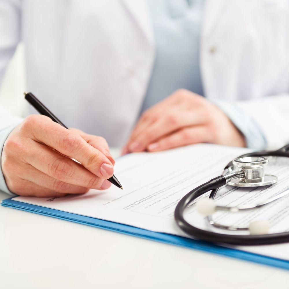 DermCARE Patient Forms