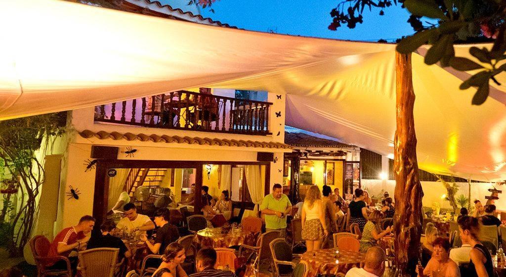 best restaurants ibiza