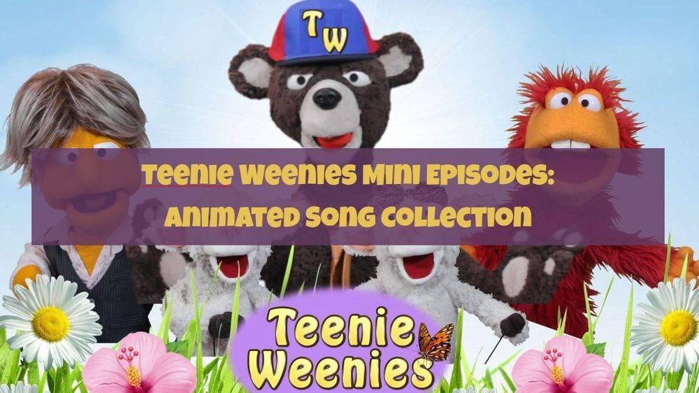 Animated Songs for Children