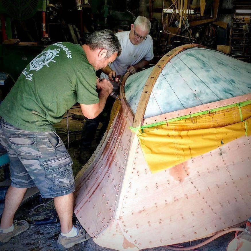 shepherd boats custom boat builders