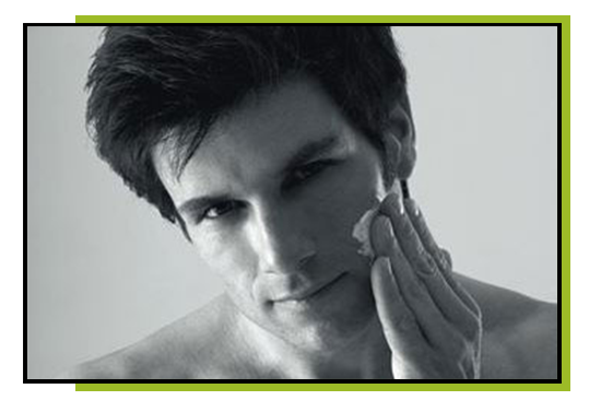 Men's Facial Treatment Yonka for Men Shumai-Chi The Skin Studio Just for Men Men Only Treatments  Male Grooming Full Male Brazilian Men's Full Body Wax/Grooming