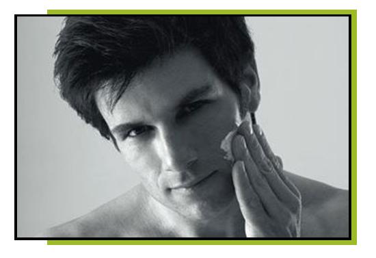 Men's Facial Treatment Yonka for Men Shumai-Chi The Skin Studio Just for Men Men Only Treatments  Male Grooming Full Male Brazilian Men's Full Body Wax/Grooming