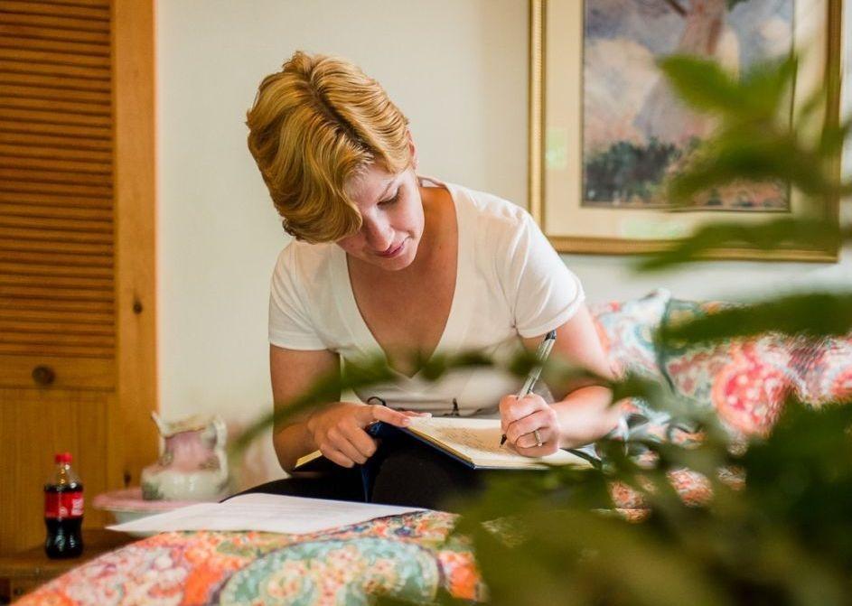 writing, wedding ceremony, script writing