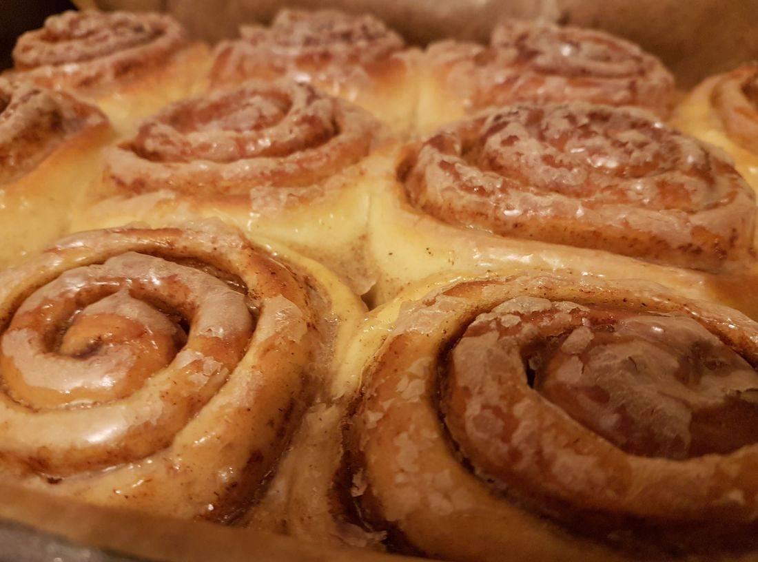 Alergens for heavenly vegan bakery