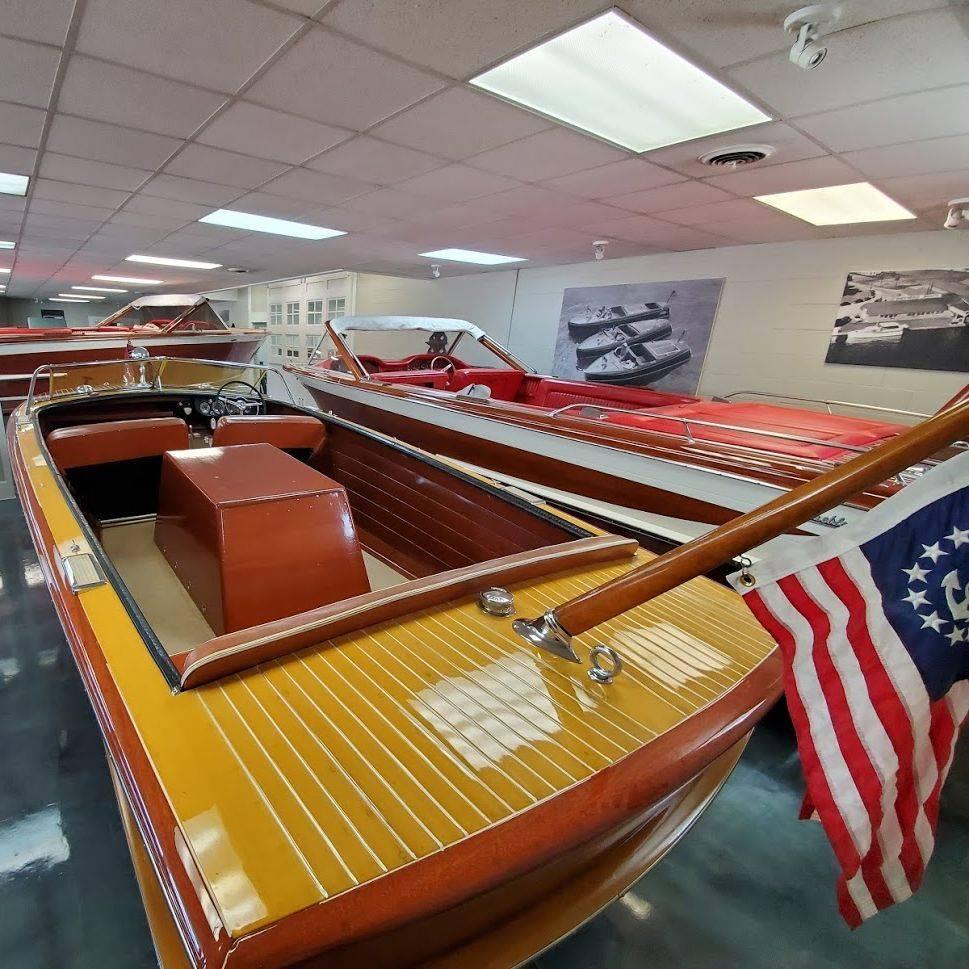 For Sale! Call Bergersen Boat Co in Lake Geneva, WI