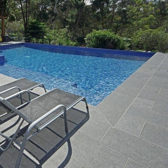 granite tiles, granite pavers, pool surrounds