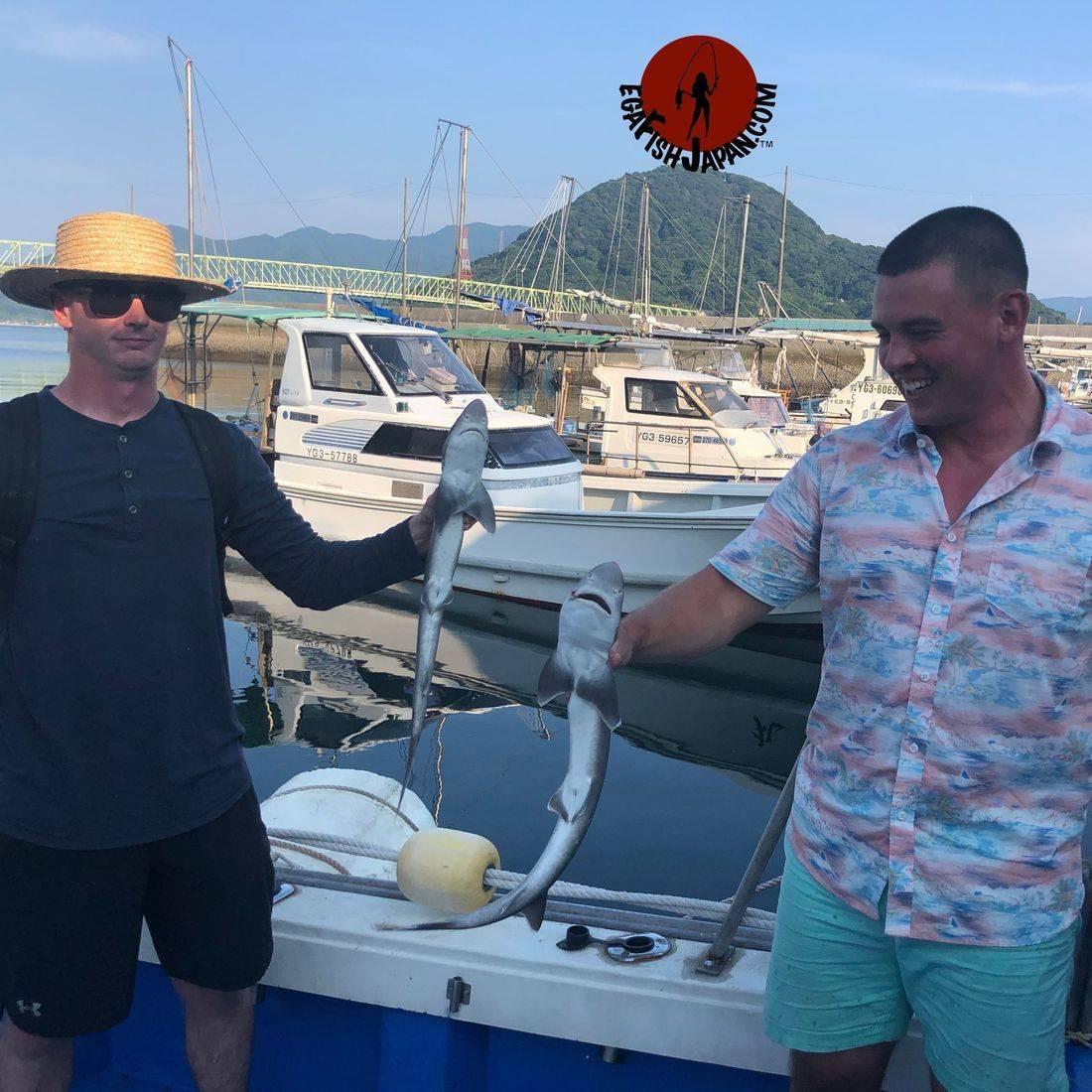 EGA FISH JAPAN