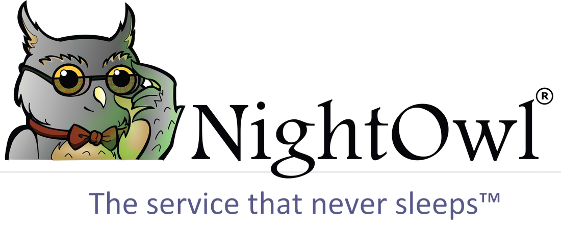 DBConnect NightOwl