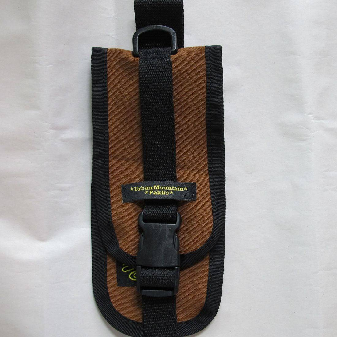 Bahco Laplander canvas sheath