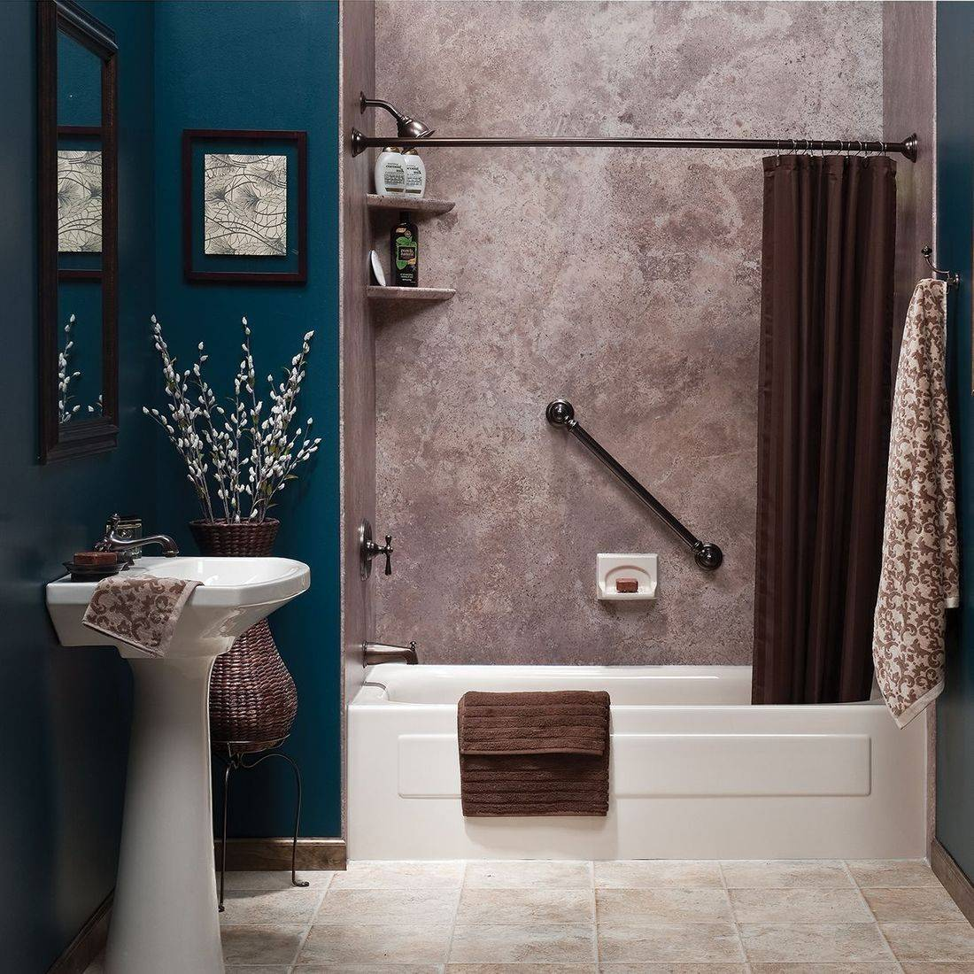 fleurco shower doors, bath liners, tub liners, bath planet, bath fitter, bath liners plus , bain magique, bain miracle
