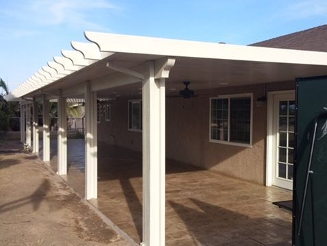 General Contractor, Patio Cover Installation, Murrieta CA, Yucaipa, Banning, Beaumont, Palm Springs, Cherry Valley