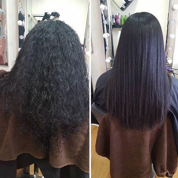 Temple Holborn Strand London Hairdressers hair salon Blow dry Afro hair curly hair