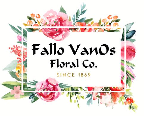 Fallo~ VanOs Floral Co
