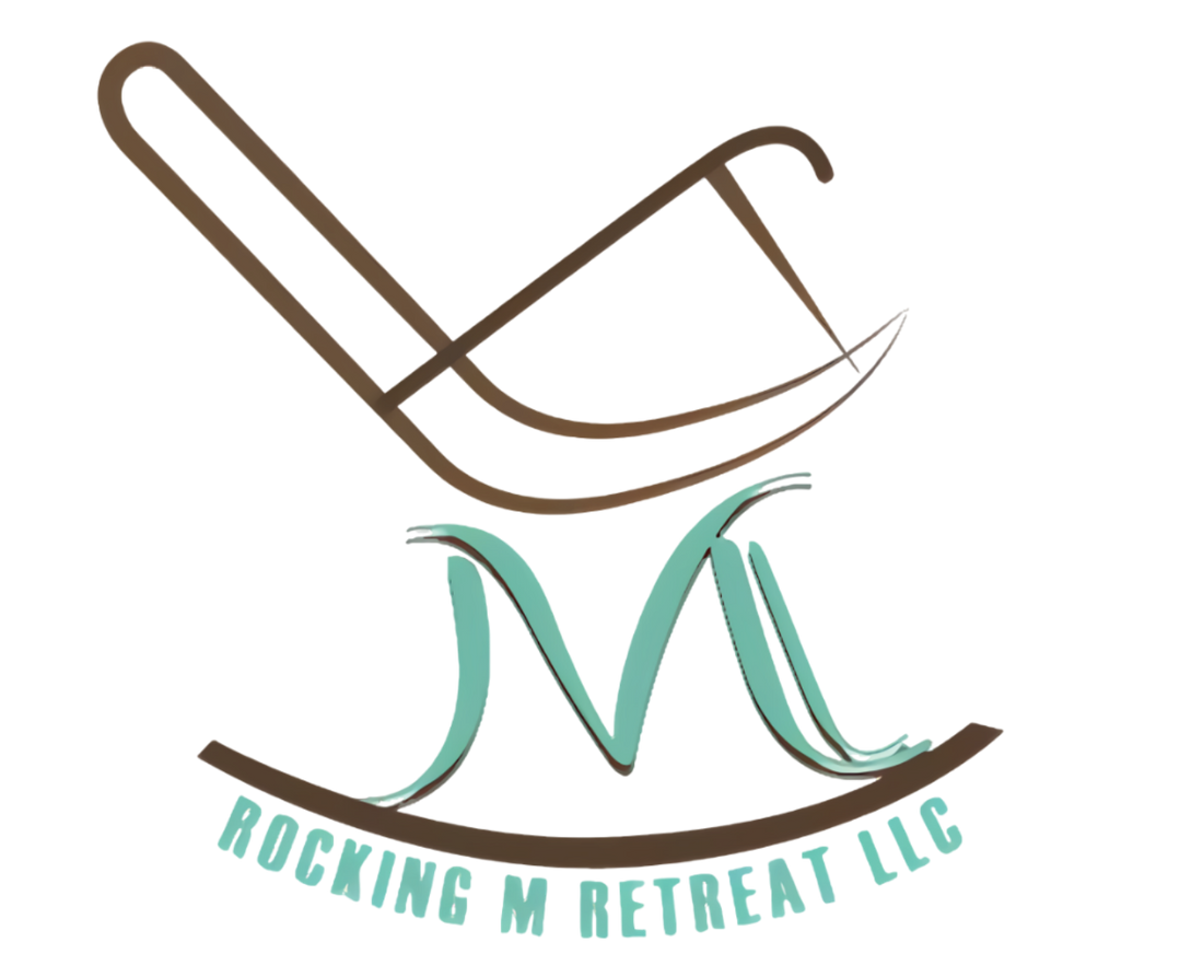 Cabin Rental Murphy NC Rocking M Retreat LLC #rockingmretreat #bookdirect #frontporchparadisermr
