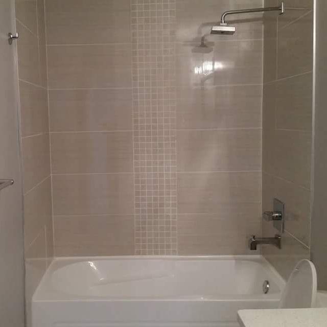 Bathroom, Muskoka, Renovations, Carpenter, Contractor, Tile