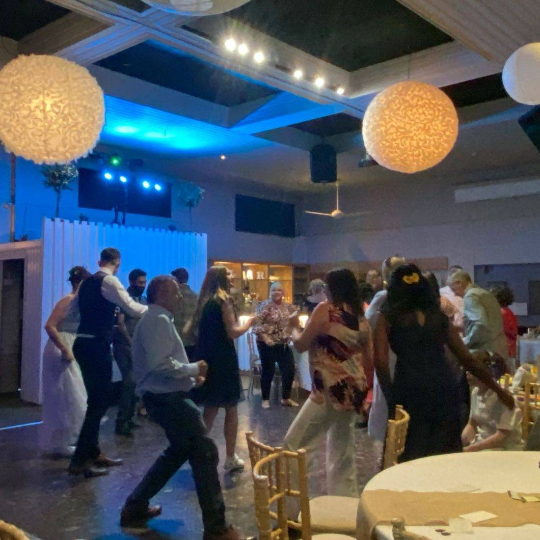 Wedding Stourbridge DJ West Midlands