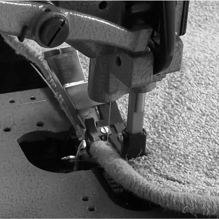 caravan carpet edging whipping binding clitheroe burnley