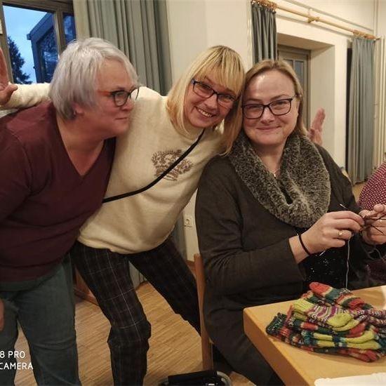 Casa di Lana on Tour Workshop
