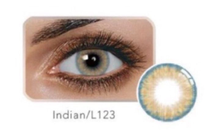 hidrocor lenses, INDIAN, yearly, contact lenses,