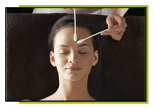 Alpha Hydroxy, Plant  Peels, Facial, Anti Age Facial, Yonka Alpha Vital Facial, Shumai-Chi The Skin Studio