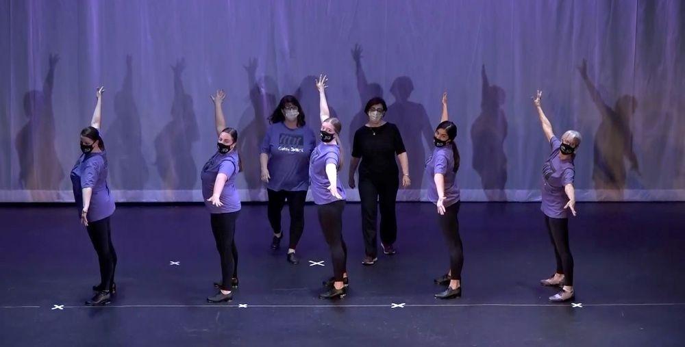 Cassell Dance Teachers