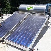Calentador Solar Energy Star - Universal Solar