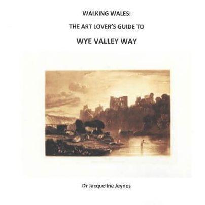 walking in Wales, Wye Valley Way, trek in Wales