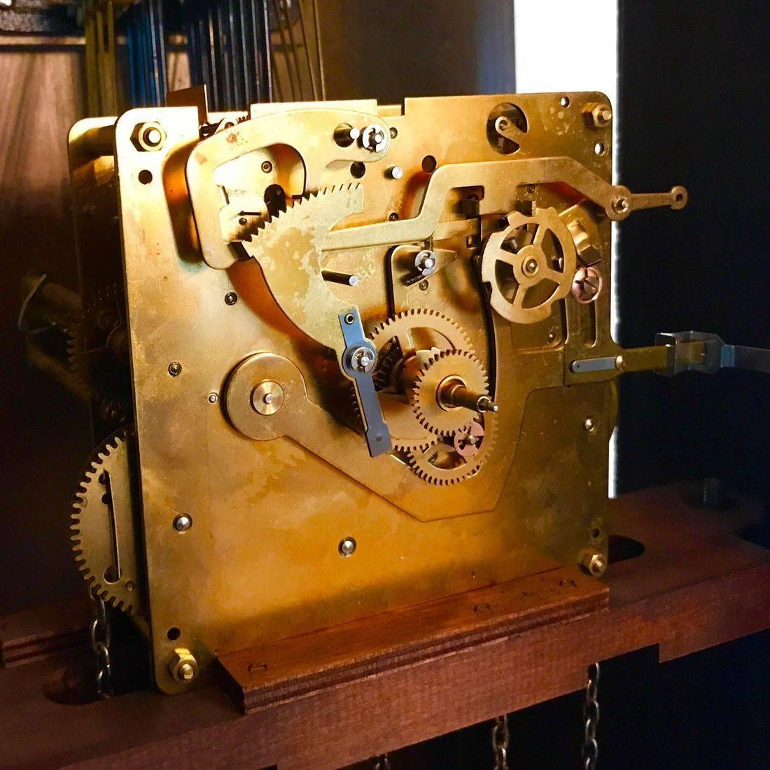 howard miller, clock repair, watch repair
