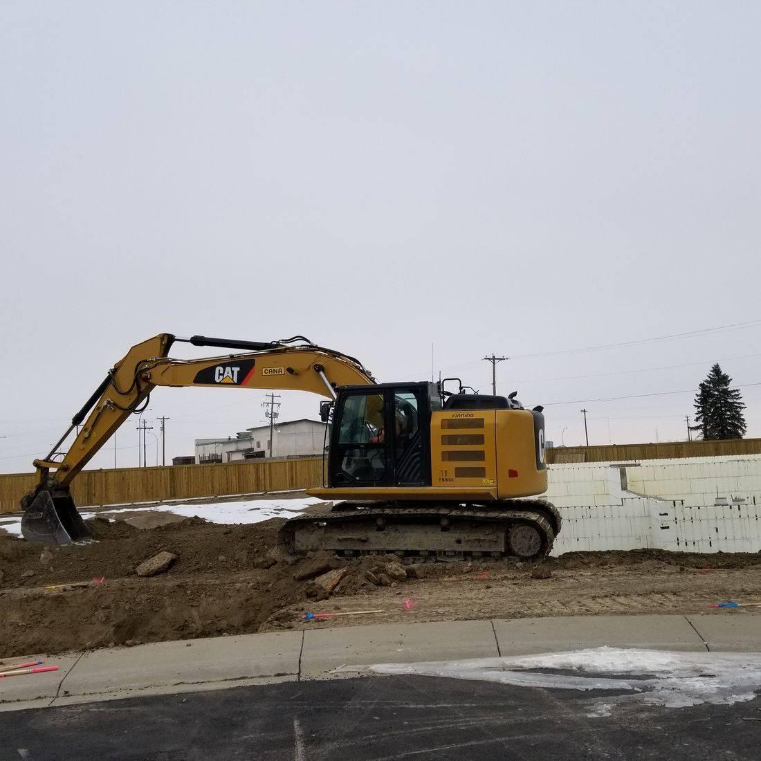 mre basement development renovation kitchen bathroom construction contracting calgary claresholm snow removal