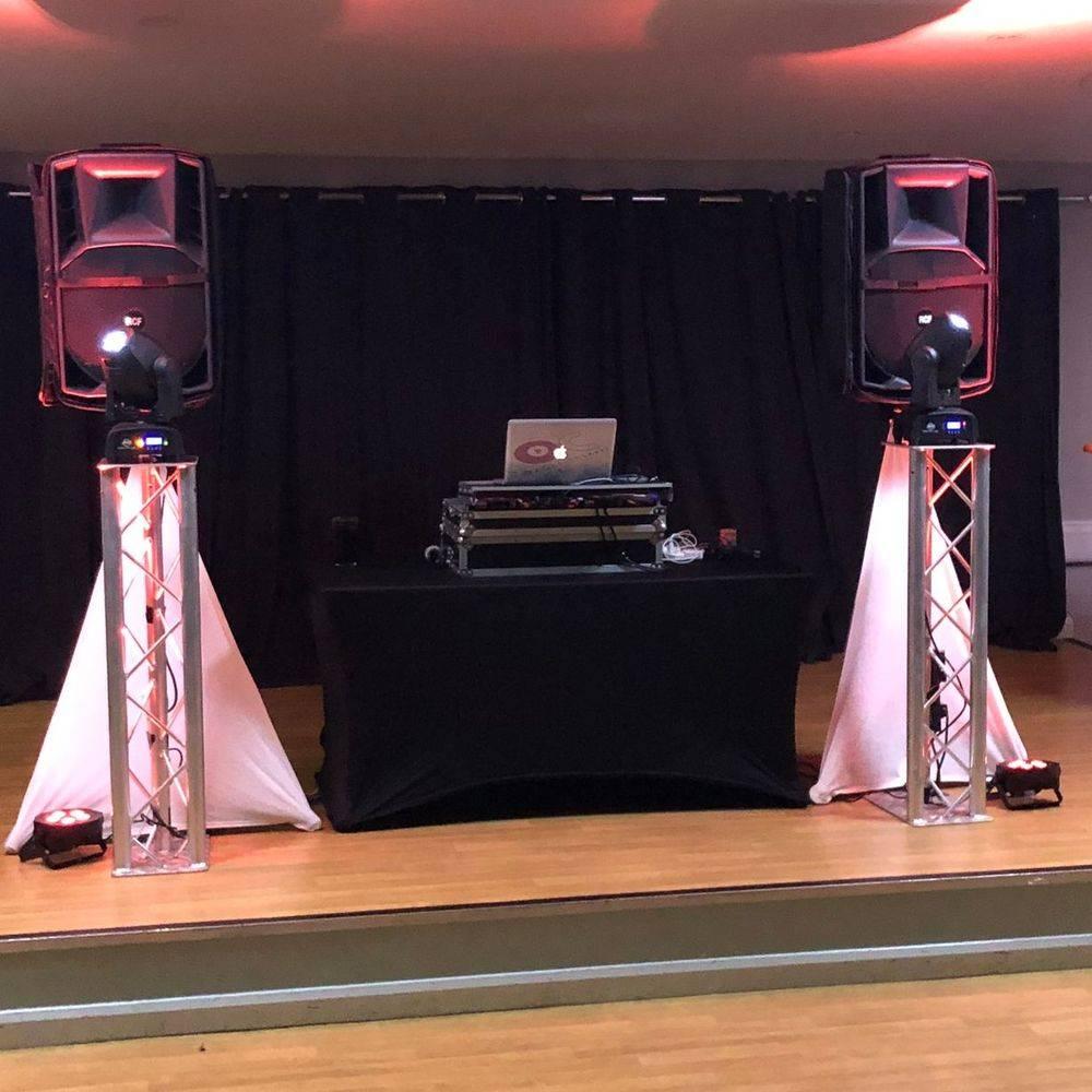 Birmingham Mobile DJ Services
