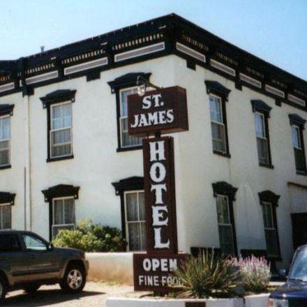 St. James Hotel & Restaurant