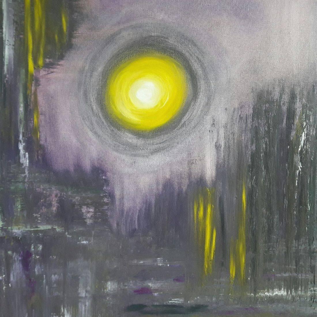 Intrepid Hope by Kristen Brown