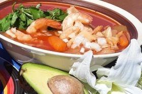 longmont, mexican, seafood, soup
