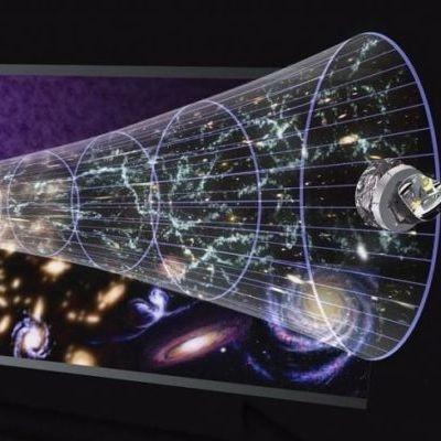 Expansion de l'univers : son accélération est trop rapide pour être expliquée par la physique actuelle