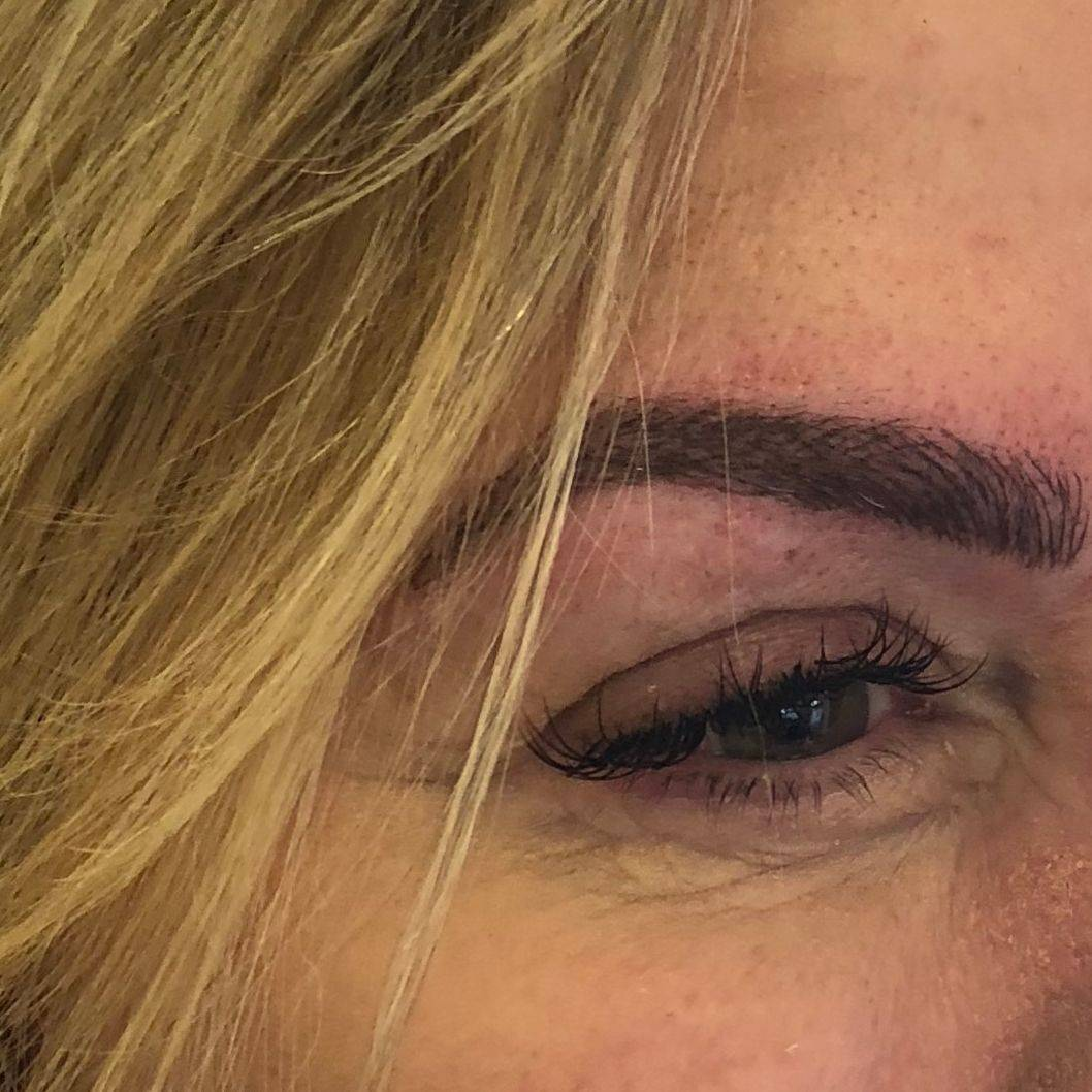 Microblading in Marlow