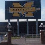University of Michigan, Sod Installation, lawn restoration, Ann Arbor, Professional, Hydroseeding