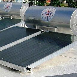 Calentadores Solares hechos en Puerto Rico